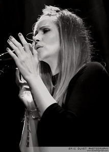 Mollie Marriot Live at The Jazz Cafe for Time out Rising Stars