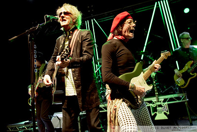 Mott The Hoople at O2 Shepherds Bush Empire.