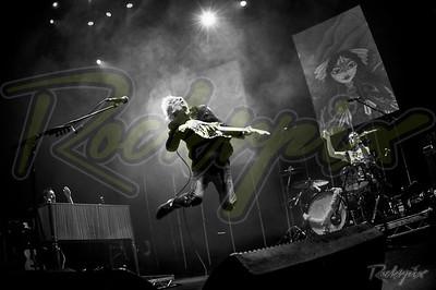©Rockrpix  - Kula Shaker