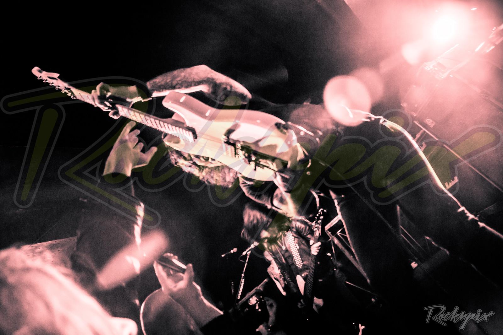 ©Rockrpix - LA Guns
