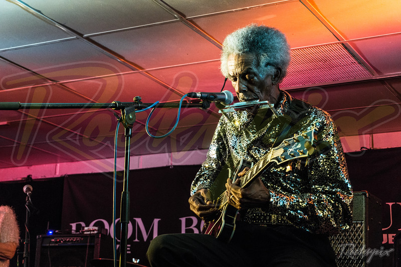©Rockrpix  -  Little Jimmy Reed