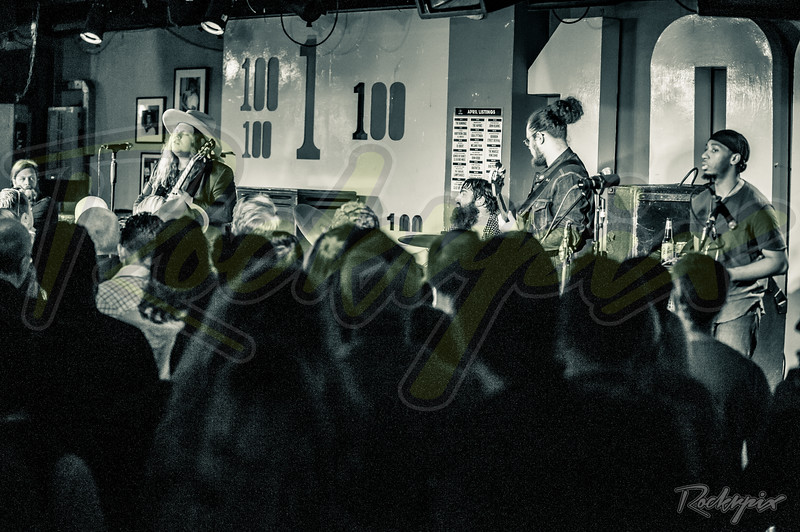 ©Rockrpix - Marcus King Band