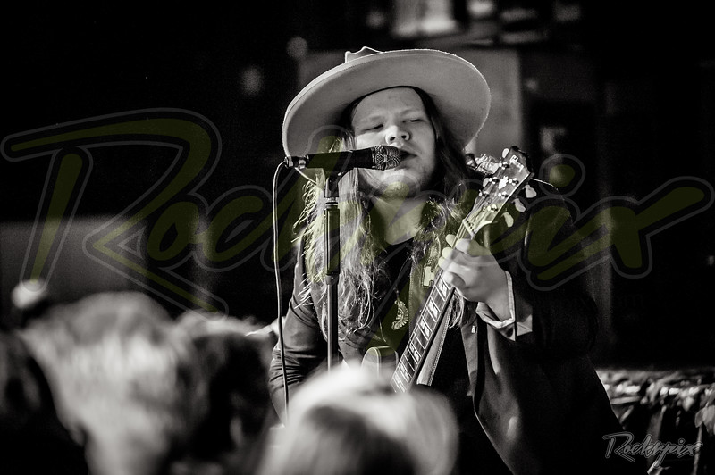 ©Rockrpix - Marcus King Band