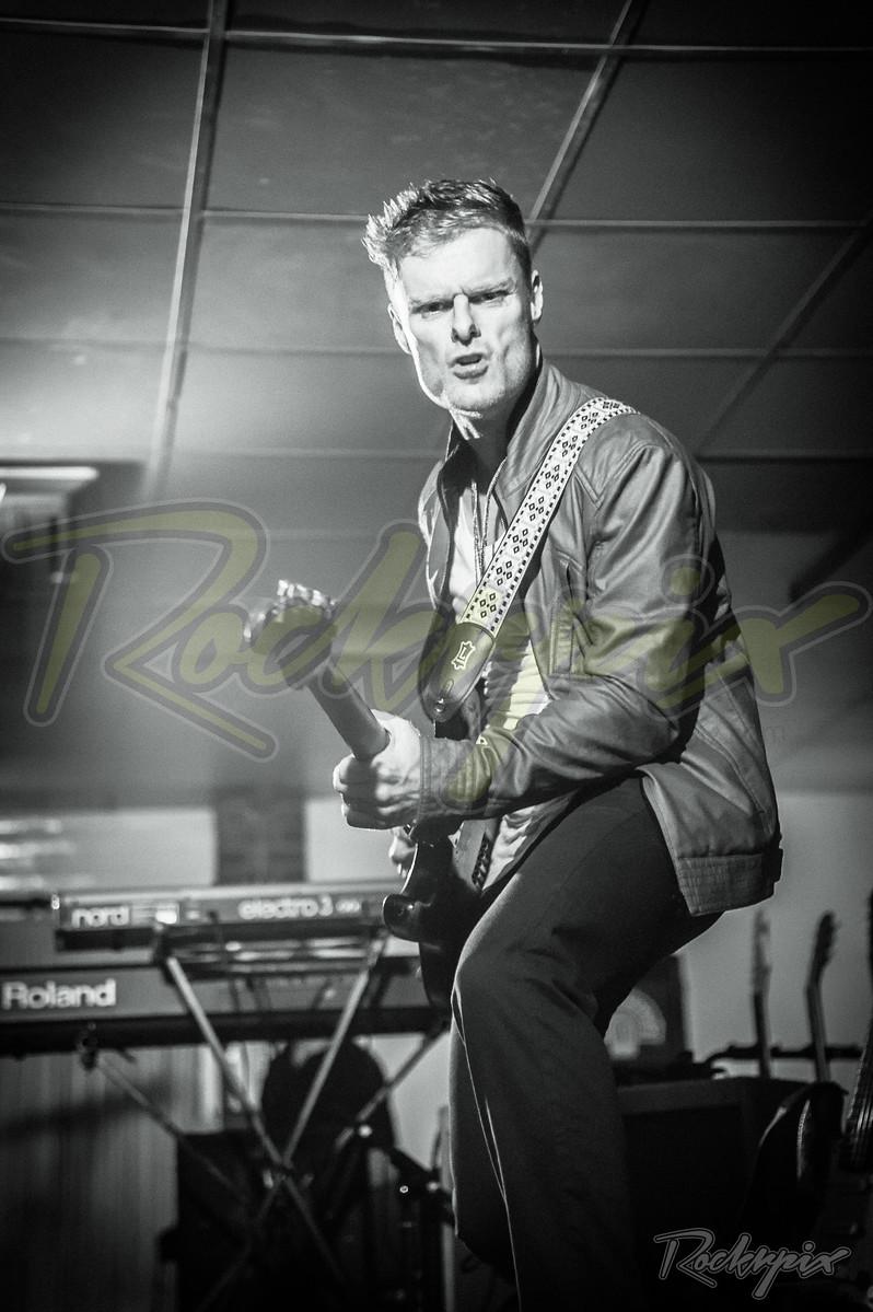 ©Rockrpix - Mike Brookfield