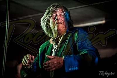 ©Rockrpix - Mike Vernon & Mighty Combo