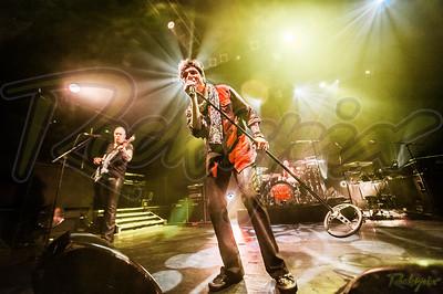 Mr Big Live in London
