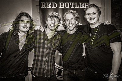 ©Rockrpix - Red Butler