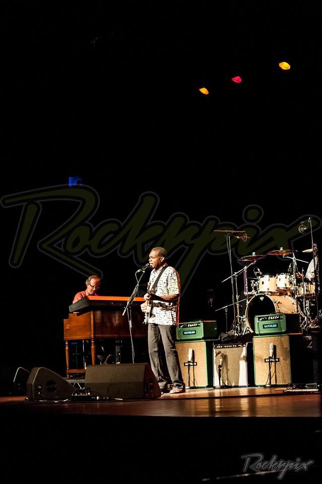 ©Rockrpix - Robert Cray Band