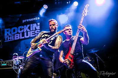 ©Rockrpix - Rockin The Blues