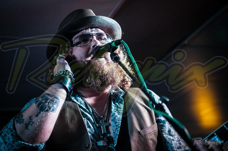 ©Rockrpix -  Royal Southern Brotherhood
