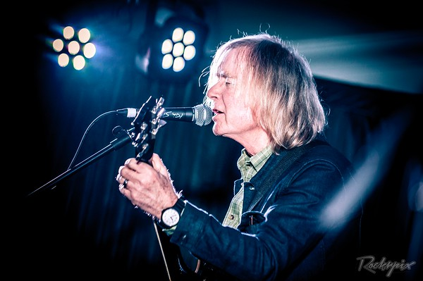 ©Rockrpix - Savoy Brown