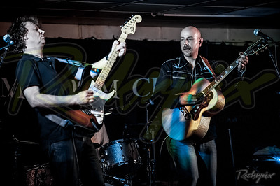 ©Rockrpix  - Steve Eggs Band