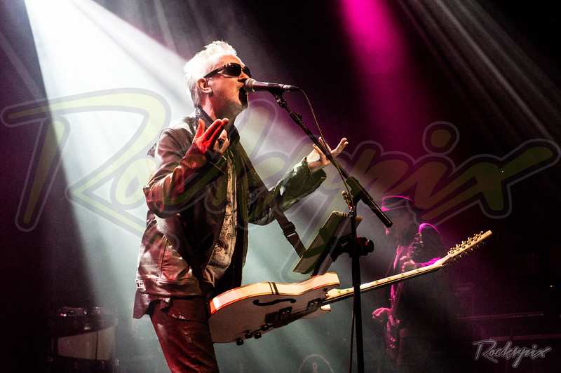 The Mission - Forum