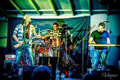 ©Rockrpix - The Outlaw Orchestra
