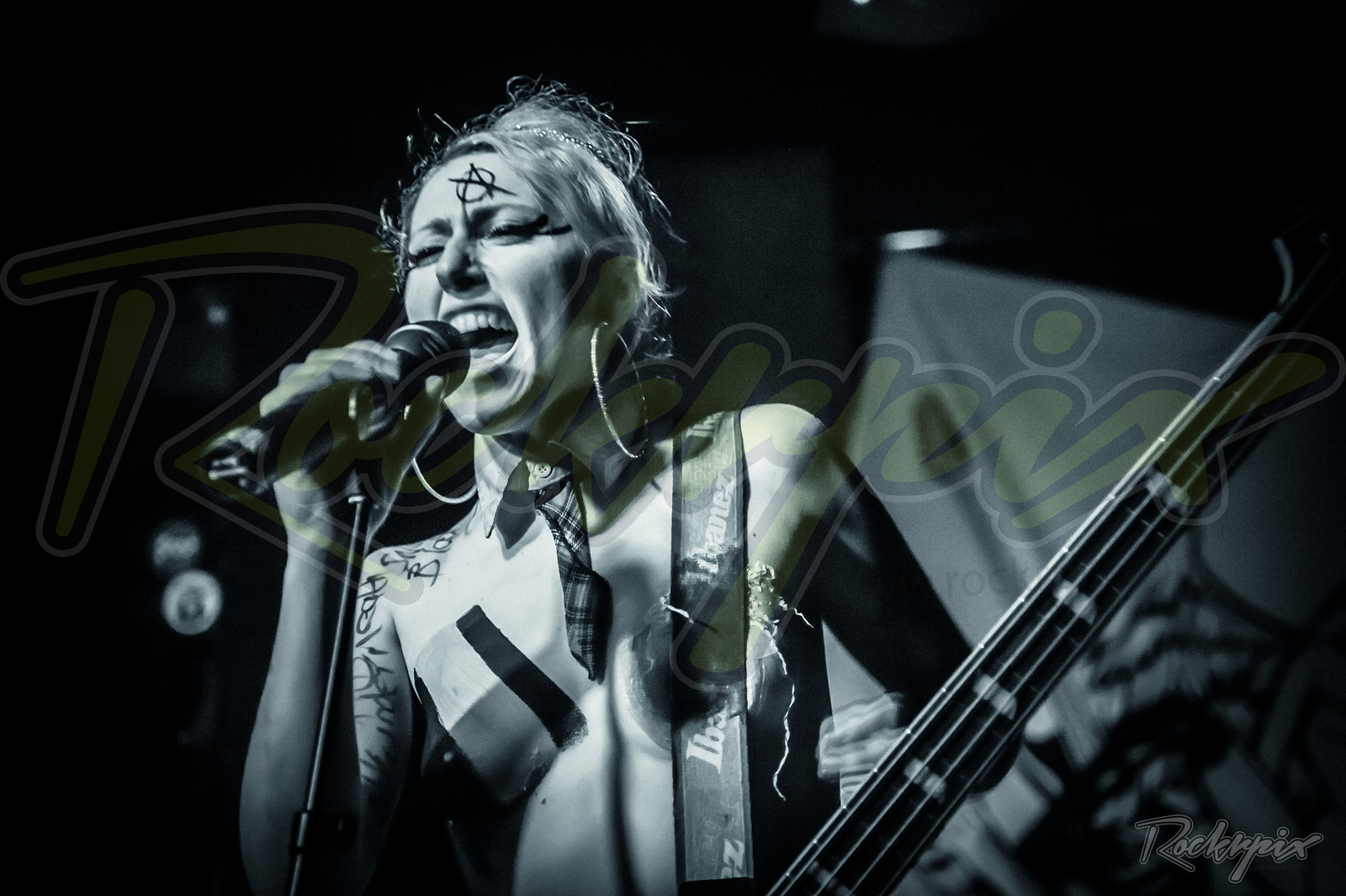 ©Rockrpix  - The Soap Girls