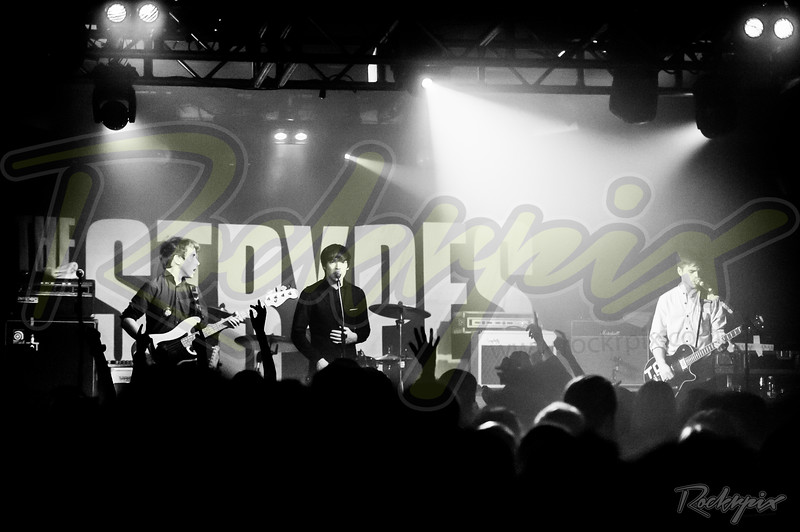 ©Rockrpix -  The Strypes