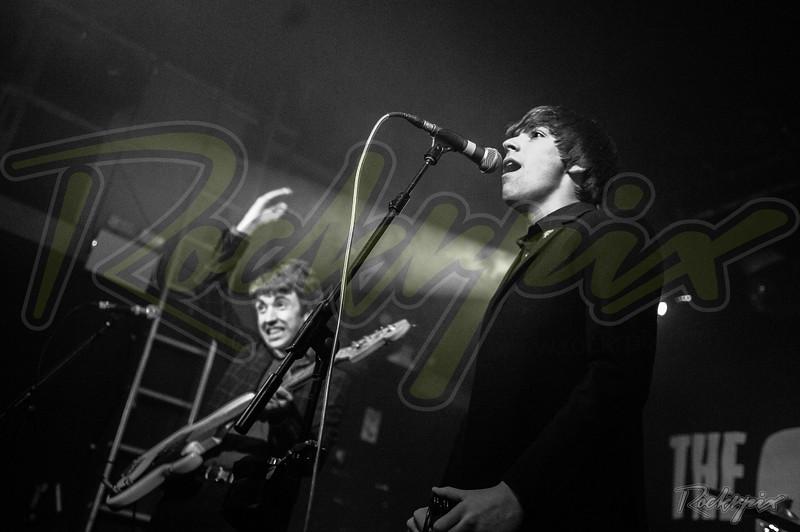 ©Rockrpix -  The Strypes