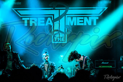 ©Rockrpix  - The Treatment