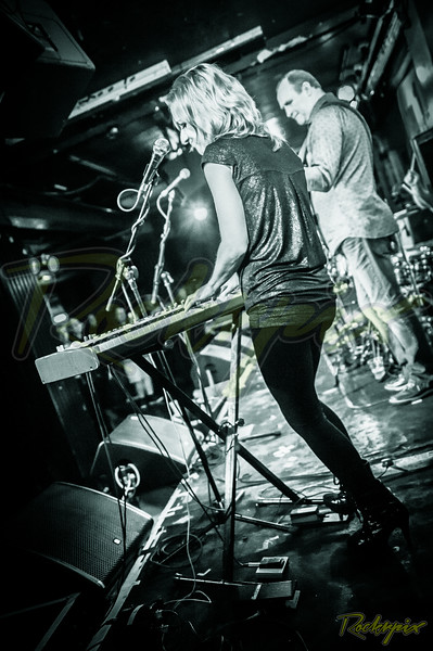 ©Rockrpix - Trevor Burton Band