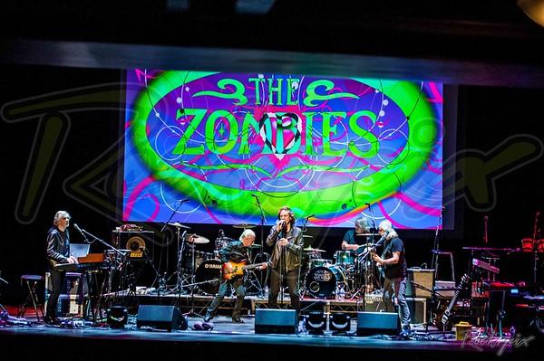 ©Rockrpix - The Zombies