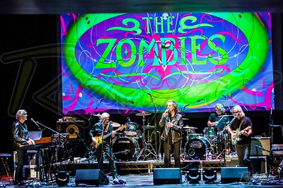 ©Rockrpix - The Zombies