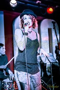 ©Rockrpix - Victoria Klewin & The Mojohand