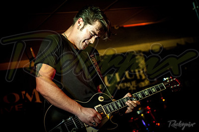 ©Rockrpix -  Virgil & The Accelerators