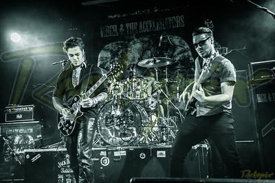 ©Rockrpix - Virgil & The Accelerators