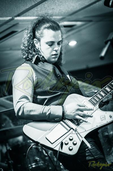 Rockrpix - Virgil & The Accelerators