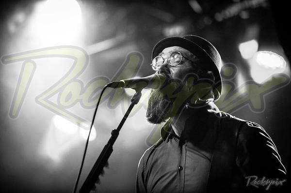 ©Rockrpix - Von Hertzen Brothers
