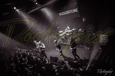 ©Rockrpix - Wicked Stone