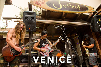 Jeffest 2016.  Venice, California. Photo by www.VenicePaparazzi.com