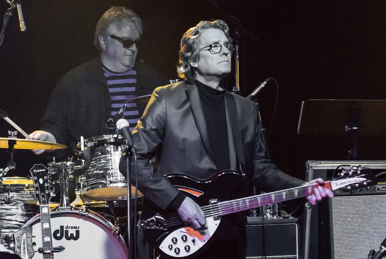 Greg Gehering-The Lennon Tribute-1st Av 2014