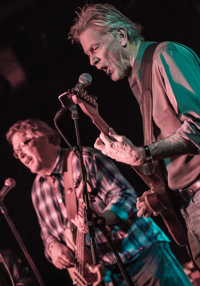 Dave Pengra and Kit Kildahl-Lisa Wenger-Cd Release Famous Daves, Uptown.