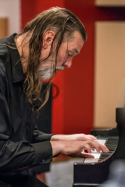 John Weber-Studio Z-2014 Twin Cities Jazz Festival