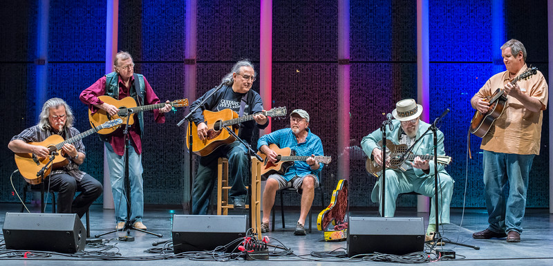The Acoustic Legends 2014 - Towne Green, Maple Grove