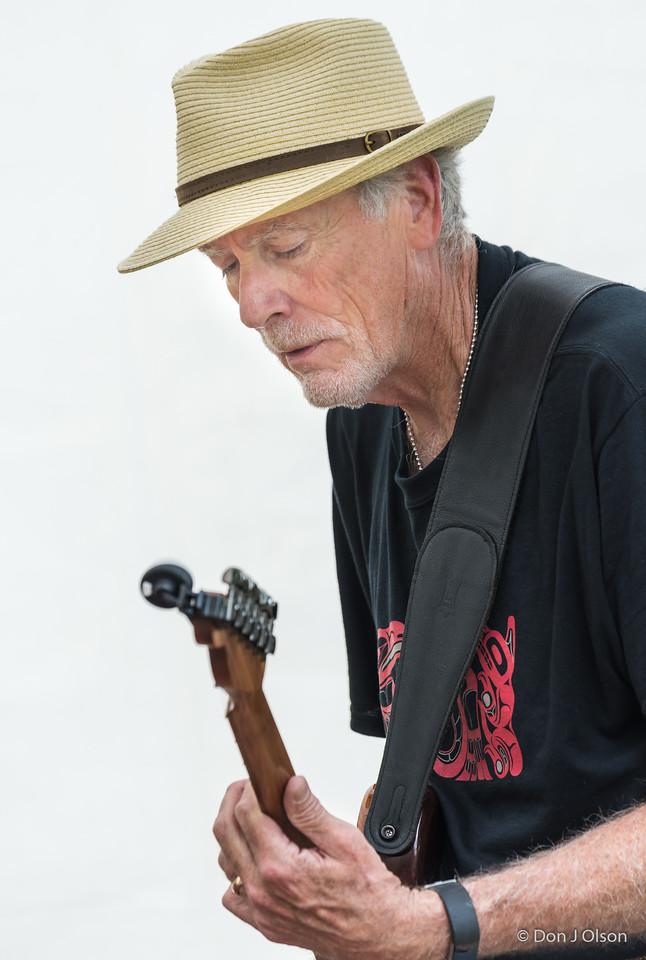 Kit Kildahl--Minnesota Barking Ducks--2017 Rock Bend Folk Festival-St. Peter, MN.