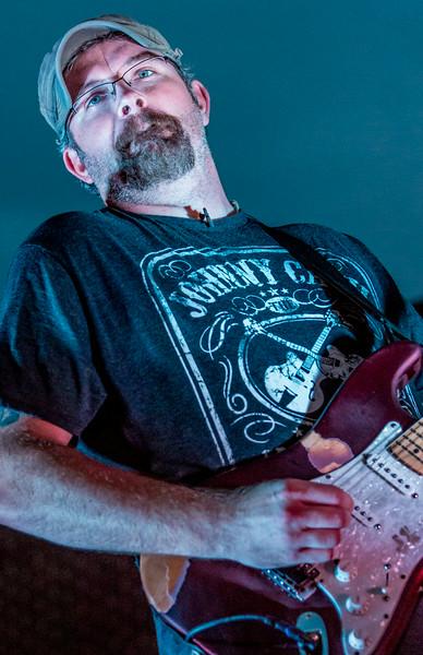 Jason Paulson-Jason Paulson Band-Watertown Rails to Trails 2014