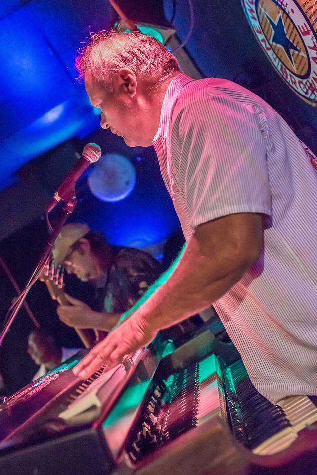 Mike Shaw-ShawShank The next Generation-Shaws Blues Bar 2014