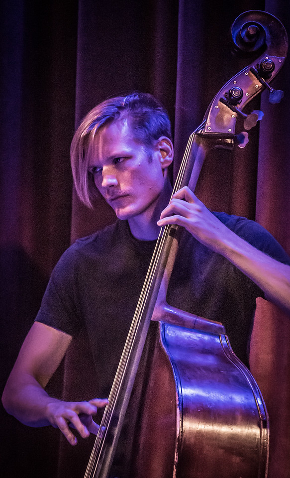 Graydon Peterson-Firebell Cd release 2014-The Ice House, Mpls.