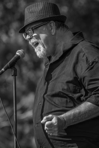 Dave Wagner-Crow-2014 Taste of Minnesota-Waconia MN