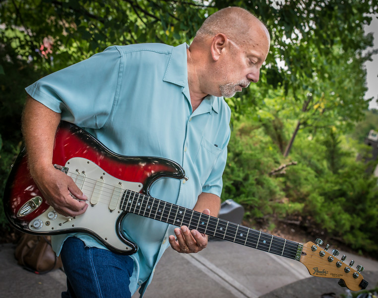 Kenny Krona-Salute to the Music of Bob Dylan 2014-Wolfe Park, St. Louis Park