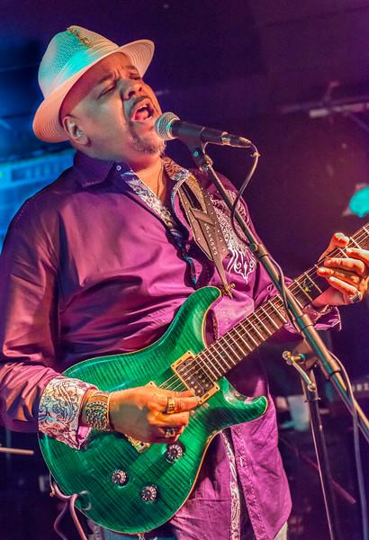 Jimi Primetime Smith-ShawShank The next Generation-Shaws Blues Bar 2014