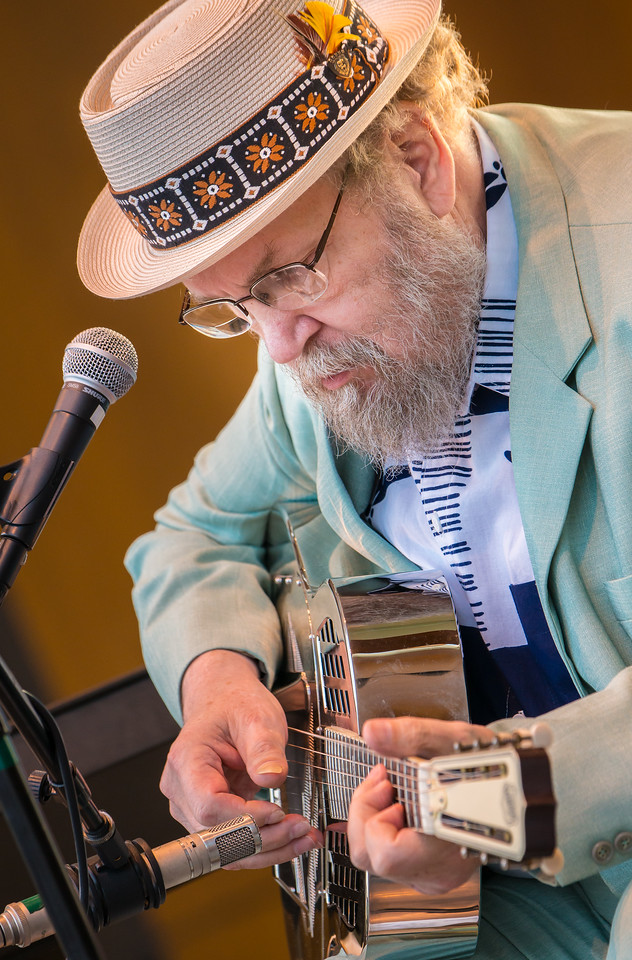 Dakota Dave Hull-The Acoustic Legends 2014 - Towne Green, Maple Grove