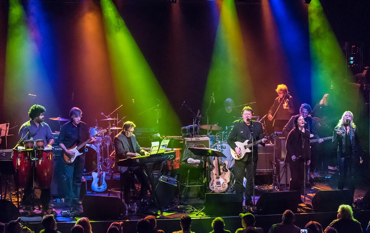 KYX-The Lennon Tribute-1st Av 2014
