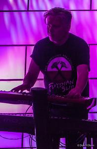 Greg Armstrong--Floydian Slip 2017-The Fabulous Armadillos-Paramount, St. Cloud.