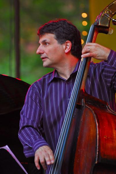 John Patitucci-2011 Twin Cities Jazz Festival-Mears Park, St.Paul MN---Mus-8026