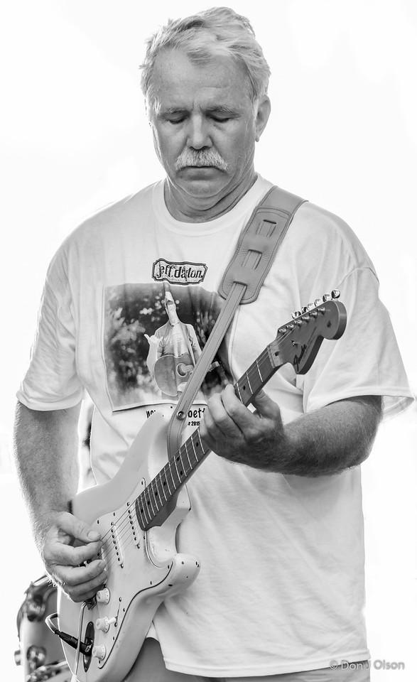 Mark Bendickson--Jeff Dayton & the Cool Crew @ Towne Green Maple Grove