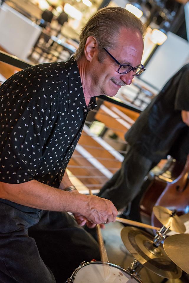 Jay Epstein-Gypsy Mania--2014 Twin Cities Jazz Festival