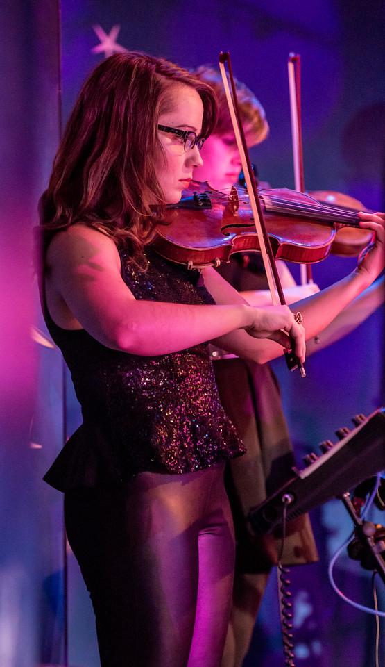 Becky Gaunt